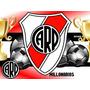 Kit Imprimible River Plate Diseñá Tarjetas Cajas Y Mas