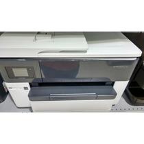Impressora Hp Office Jet Pro 7740 Imprime A3 Duplex Automáti
