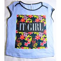 Ropa De Damas Blusa Camisa Franela Embarazadas 100% Algodón