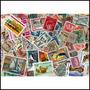 Ofertón # 050 Combo Mundial 1000 Sellos Diferentes
