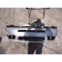 Para Choque Dianteiro Fiat Palio 2005 A 2012
