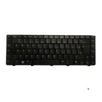 Teclado Notebook Dell Inspiron 14r N4050 M4040 N4110 N4120