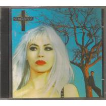 Niagara - Religion ( Musica Electro Pop ) Cd Rock