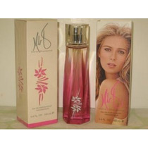 Perfume Maria Sharapova100ml Dama, Original
