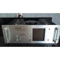Amplificador Potência Cygnus Pa 1800d
