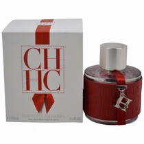 Perfume Ch Carolina Herrera Damas