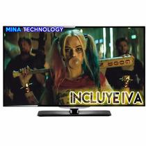 Televisor 40 Pulgadas Marca Aoc - Led Full Hd Hdmi - Nuevo
