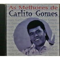 Cd Carlito Gomes - As Melhores