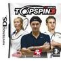 Top Spin 3 Tennis - Tenis / Nintendo Ds Lite / Dsi / 3ds