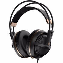 Auriculares Steelseries Siberia 200 Alchemy Gold