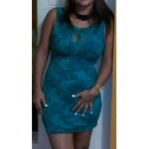 Hermoso Vestido Corto Y Elegante Para Fiesta O Graduación
