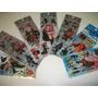 Adesivos Stickers Kit Com 120 Cartelas Autocolante Atacado