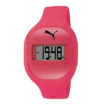 Reloj Puma Unisex Modelo Fuse Sports