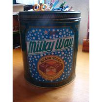 Lata Coleccionable Milky Way