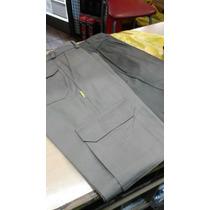 Pantalón Pampero Cargo Azul, Beige, Negro, Verde (56/60)
