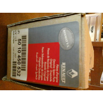 Renaul Trucks Inyector Midlum 300 Dci Original 5010450532