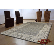 Carpeta Alfombra Sprint Porto 100 X 150cm Living Fundasoul