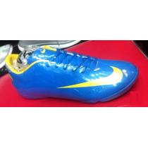 Zapatos Nike Mercurial!!