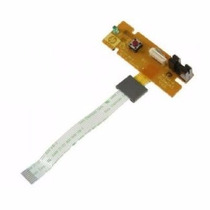 Sensor De Compuerta Impresora Hp C3180 Q8150-80161