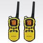 Radios Motorola Ms350r Impermeables Sumergibles 56km35millas