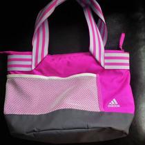 Cartera Adidas Original Como Nueva