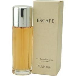 perfume escape de calvin klein para mujer