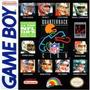 Nfl Quaterback Club - Game Boy - Color Gbc - Advance Gba