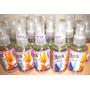 Souvenir Tinkerbell Perfumes Personalizados 65cc X 26 Unid
