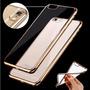 Estuche Forro Case Protector Tpu Carcasa Gel Iphone 6, 6plus