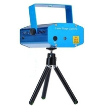 Mini Laser Projetor Holografico Coracao Estrela