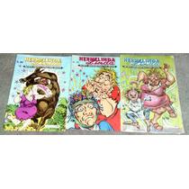 Comics Hermelinda Linda