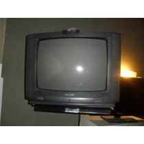 Tv Sharp 21 Pulgadas Para Repuesto