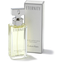 Perfume Calvin Klein Eternity Feminino 100 Ml