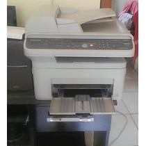 Impressora Multifuncional Scx 4521f C/toner