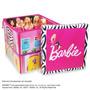 Barbie A1465xx - Zipbin Casa De Ensueño, Caja De Almacenami