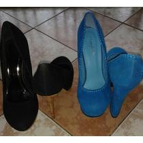 Zapatos Y Zandalias De Dama De Vestir