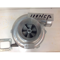 Turbo T4 T04 V-band Ar.70 64 Trim Nca