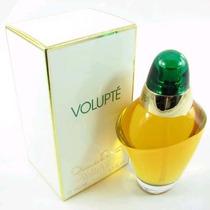 Perfume Oscar De La Renta Volupte Dama 100ml,original