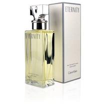 Perfume Calvin Klein Eternity 100ml Dama,saldo Importado