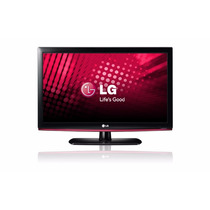 Manual Lg Para Tv Lcd Mods. 19ld350,22ld350,26ld350,32ld350