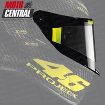 Mica Agv Corsa Valentino Rossi 2013-2014
