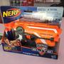 Nerf Elite Con Mira Laser 100% Original