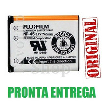 Np* Bateria Camera Digital Fujifilm Finepix J10 J12 J15fd