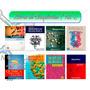 Libros Bioquimica. Harper. Horton. Antonio Blanco. Rigalli.