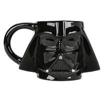 Taza Darth Vader Ceramica Star Wars The Force Awakenes Sith