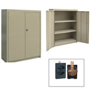 Gabinete Metalico Universal 38x85 1.60 O 1.20 De Alto