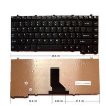 Teclado Toshiba A35 A70 A75 Satellite M30 M50 Negro Español