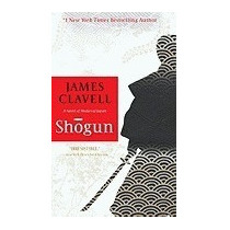 Shogun: A Novel Of Japan, James Clavell