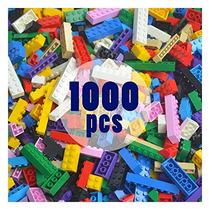 Ejercicio N Juego Ladrillos De Construcción 1000 Pc - Regula