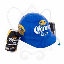 Gorro (sombrero) Cervecero-chelero, Para 2 Latas.